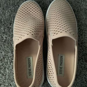Steve Madden Pink shoes